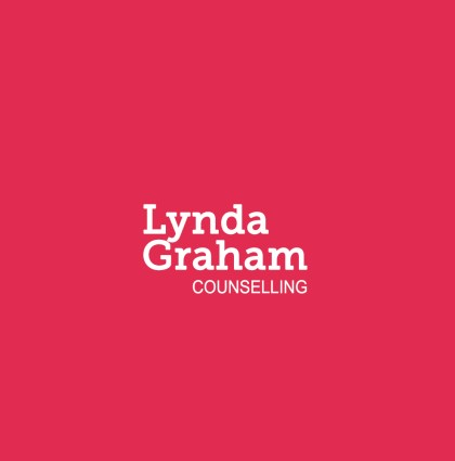 Lynda Graham Counselling | Web + Graphic Design