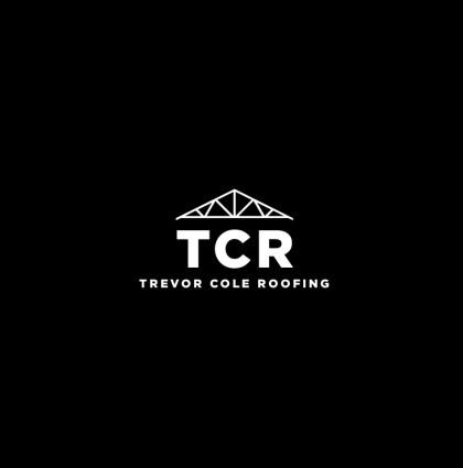 Trevor Cole Roofing   Branding + Web Design