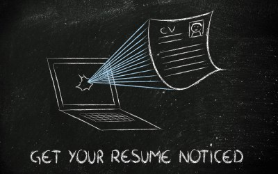 How to Craft a Powerful CV in 3 Simple Steps