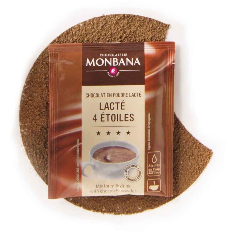 chocolat monbana 100 sticks