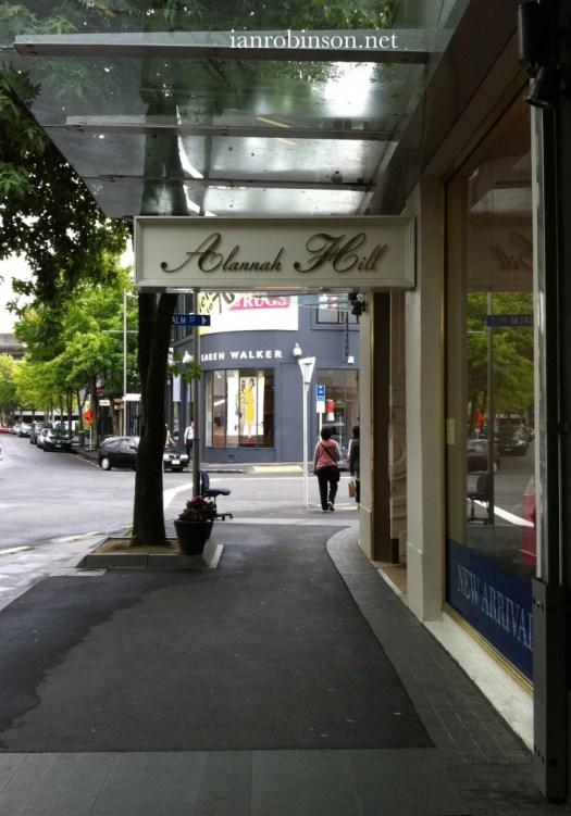 Alannah Hill Doll House