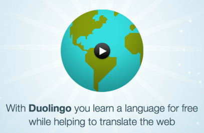 Duolingo fun free beautiful