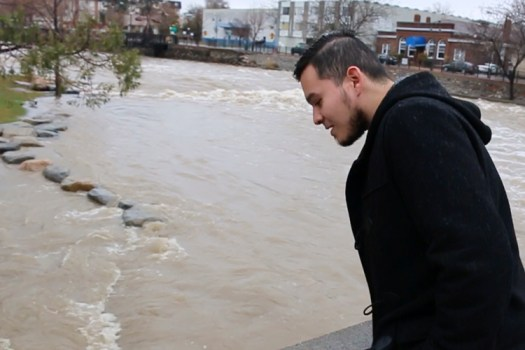 Reno 2017 Truckee Flooding