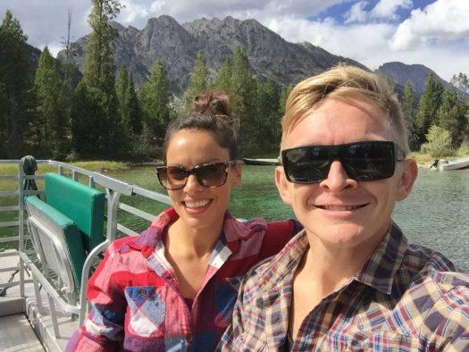 USA Road Trip Advice - Yellowstone