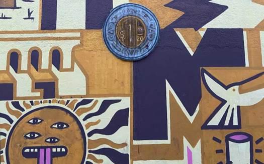 gold motif oaxaca calle de manuel garcia vigil oaxaca