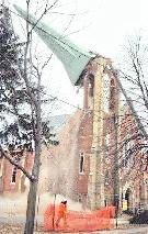 Erie Street United Church, Ridgetown, Ont.