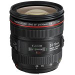 Canon EF 24-70mm f4 L IS USM Lens