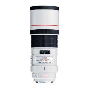Canon EF 300mm f4 L IS USM Lens