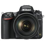 Nikon D750 Digital SLR Camera with 24-120mm VR Lens