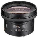 Sony 20mm F2.8 Lens