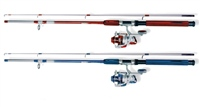 Astro Rod and Reel Fishing Set