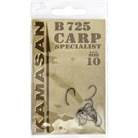 B725 Carp Spec Hooks