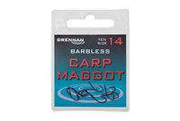 Carp Maggot Hooks