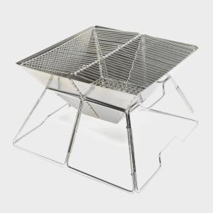 Eurohike Foldable BBQ, BBQ/BBQ