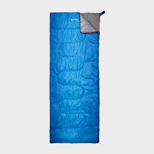 Eurohike Snooze 200 Sleeping Bag, BBL/BBL