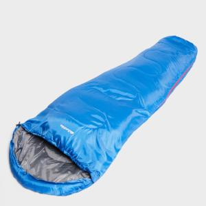 Eurohike Snooze Mummy Sleeping Bag, BBL/BBL