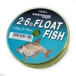 Float Fish 100m