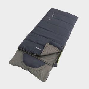 Outwell Contour Junior Sleeping Bag, DBLU/DBLU