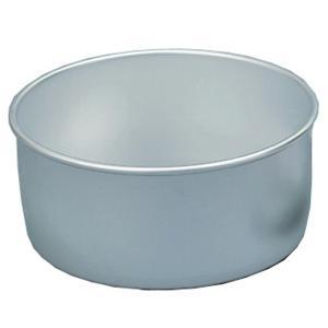 Trangia 1.75L Outer Aluminium Saucepan (Trangia 25 Series), Silver