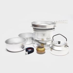 Trangia Aluminium 25-2 Cooker & Kettle, ASSORTED/ASSORTED