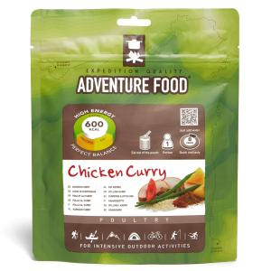 Trekmates Chicken Curry, ASSORTE/ASSORTE