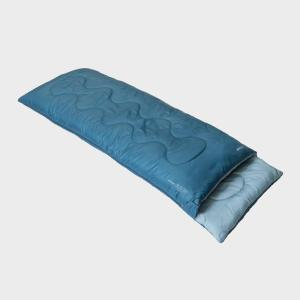 Vango Starlight 250 Sleeping Bag, BLUE/SQUARE