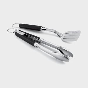 Weber Premium Tool Set, Black/SET