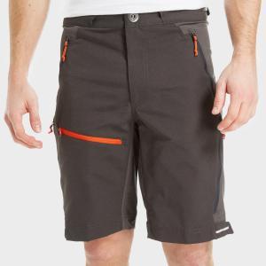 Berghaus Men's Baggy Shorts - Grey, Grey