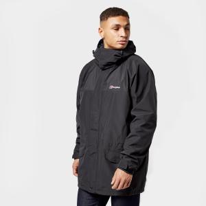 Berghaus Men's Cornice Iii Gore-Tex® Jacket - Black/Black, Black/Black
