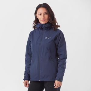 Berghaus Women's Stormcloud Gemini 3 In 1 Jacket - Navy, Navy