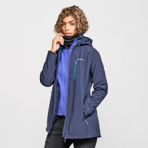 Craghoppers Women's Ara Softshell Jacket - Navy/Nvy, Navy/NVY