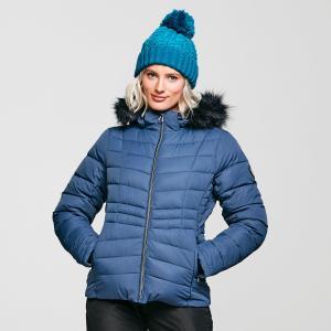 Dare 2B Women's Glamorize Ski Jacket - Blue/Nvy, Blue/NVY