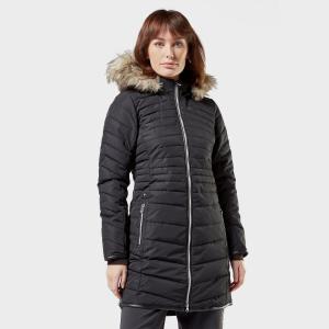 Dare 2B Women's Striking Ski Jacket - Black/Wmns, Black/WMNS