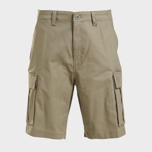 Fox Men's Slambozo 2.0 Cargo Shorts - Khaki/Olive, Khaki/OLIVE