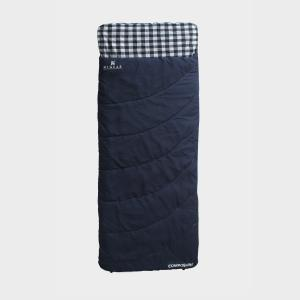 Hi-Gear Composure Single Sleeping Bag - Navy/Tea, Navy/TEA