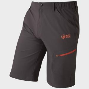North Ridge Men's Yangon Shorts - Black/Mens, Black/MENS