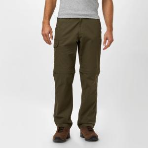 Peter Storm Men's Ramble Ii Convertible Trousers - Khaki, Khaki