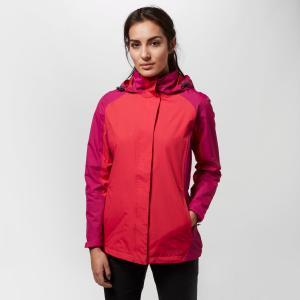 Peter Storm Women's Bowland Ii Jacket - Pnk/Pnk, PNK/PNK