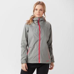 Peter Storm Women's Tech Lite Waterproof Jacket - Mgy/Mgy, MGY/MGY