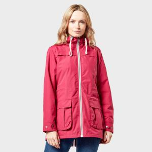 Peter Storm Women's Weekend Waterproof Jacket - Dpk/Dpk, DPK/DPK
