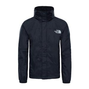 The North Face Men's Resolve Waterproof Jacket - Black/Blk, Black/BLK