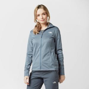 The North Face Women's Quest Full-Zip Jacket - Grey, Grey