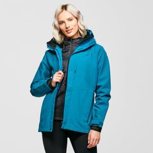 Berghaus Women's Maitland Gore-Tex Jacket - Blue/Blu, Blue/BLU