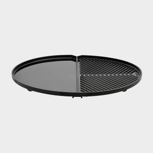 Cadac Grill 2 Braai Plate, BLACK/PLATE