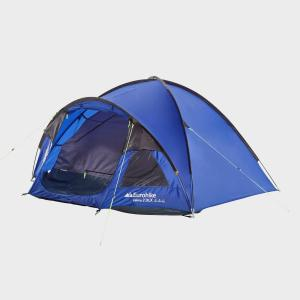 Eurohike Cairns 2 DLX Nightfall Tent, Blue/MBL