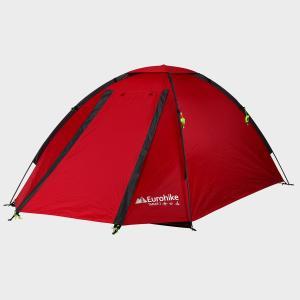 Eurohike Tamar 2 Man Tent, Red/RED
