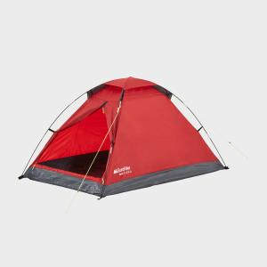 Eurohike Toco 2 Dome Tent, RED/RED