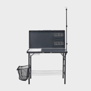 HI-GEAR Mirage Deluxe Kitchen Unit, Grey/DGY