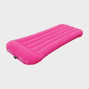 Hi-Gear Children's Flock Airbed - Pink/Kids, Pink/KIDS