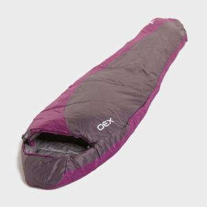 OEX Fathom Evolution 350 Sleeping Bag, Grey/-GY